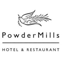 Powdermills Hotel and Restaurant