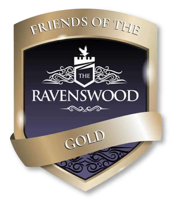 Friends of the Ravenswood Gold