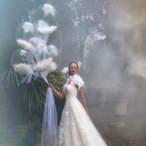 Wedding Balloons in East Sussex