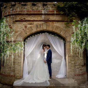 Wedding Trees in East Sussex