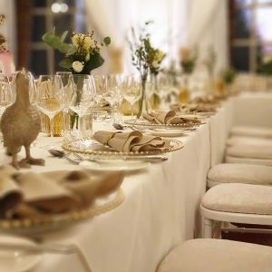 Table Centrepiece Hire in Battle, East Sussex