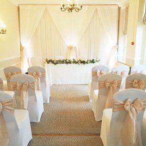 Chiavari Chair Hire in Battle, East Sussex