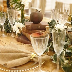 Mulberry Events - Table Centrepiece Hire