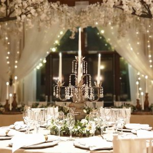 Mulberry Events - Personalised Venue Styling