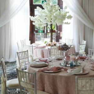 Mulberry Events - Wedding Stylist in the Southeast