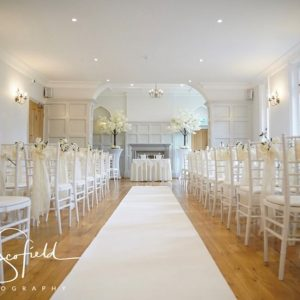 Chair Cover Hire In Battle, East Sussex